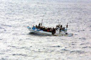 Das Asylrecht war ursprünglich als Grundrecht für eine überschaubare Zahl an politischen Flüchtlingen gedacht.
