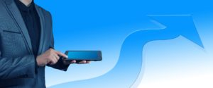Auch Chats per Internet oder Mobiltelephon sind durch das Kommunikationsgeheimnis geschützt.