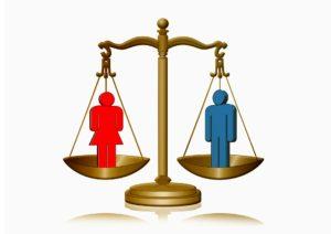 Männer und Frauen sind durch den Staat grundsätzlich gleich zu behandeln. Differenzierungen sind nur ausnahmsweise zulässig.