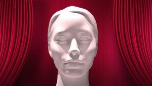 Eine Skulptur unterfällt ohne Zweifel dem formellen Kunstbegriff und wird daher ganz sicher durch die Kunstfreiheit geschützt.