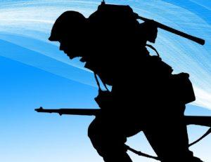 Die Wehrpflicht ist eine staatliche Verpflichtung zur Arbeit, die jedoch vom Grundgesetz vorgesehen ist.
