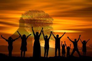Religiöse Feierlichkeiten können eine Versammlung im Sinne des Grundgesetzes sein.