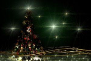 Auch zum Weihnachtsfest gelten Corona-Bestimmungen - aber voraussichtlich in gelockerter Form.