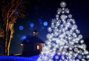 Die Lockerungen zu Heiligabend sind kein Weihnachtsgeschenk, sondern verfassungsrechtlich geboten.